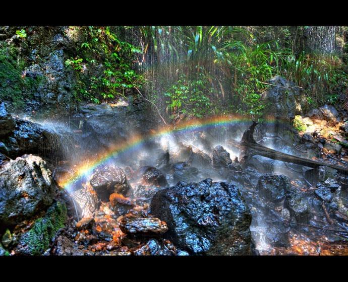 rainbow-rocks
