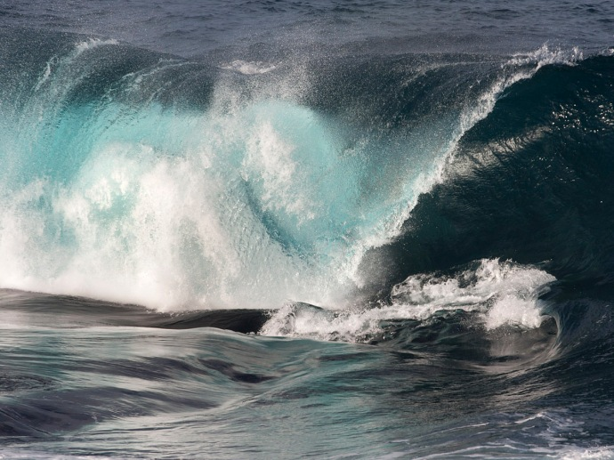 Kiama Bombie Wave